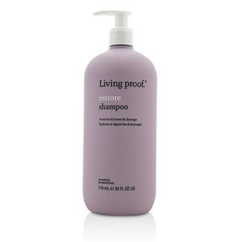 Living Proof Restore Shampoo (For Dry or Damaged Hair)
