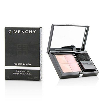 Givenchy Prisme Blush Powder Blush Duo - #04 Rite