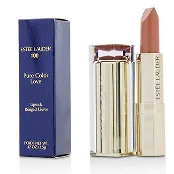 Estee Lauder Pure Color Love Lipstick - #100 Blasᅵ Buff