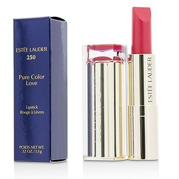 Estee Lauder Pure Color Love Lipstick - #250 Radical Chic