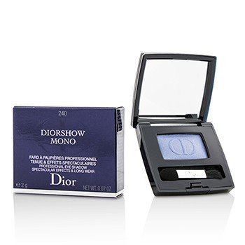 Christian Dior Diorshow Mono Professional Spectacular Effects & Long Wear Eyeshadow - # 240 Air