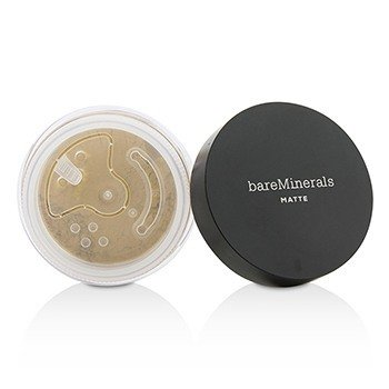 BareMinerals BareMinerals Matte Foundation Broad Spectrum SPF15 - Golden Beige