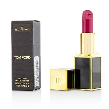 Tom Ford Lip Color - # 39 Flash Of Pink
