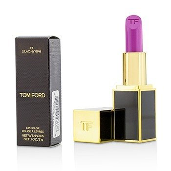 Tom Ford Lip Color - # 47 Lilac Nymph