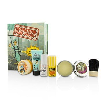 Benefit Operation Pore Proof Set