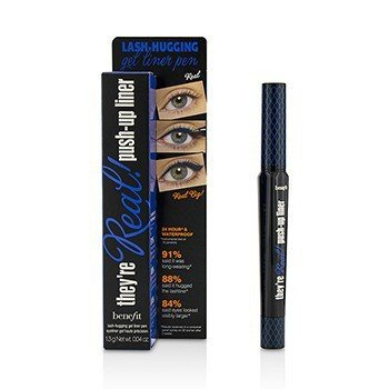 Benefit Theyre Real Push Up Liner - Beyond Blue