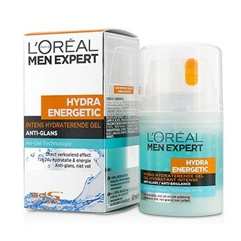 LOreal Men Expert Hydra Energetic Intensive Hydrating Gel