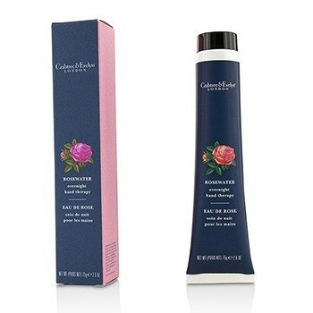 Crabtree & Evelyn Rosewater Overnight Hand Therapy