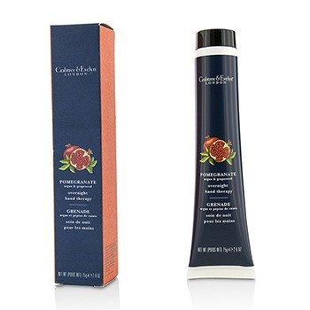 Crabtree & Evelyn Pomegranate Overnight Hand Therapy