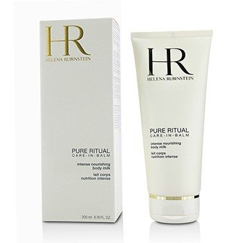 Helena Rubinstein Pure Ritual Care-In-Balm Intense Nourishing Body Milk