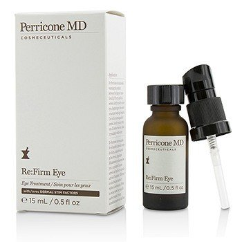Perricone MD Re: Firm Eye Treatment