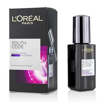 LOreal Youth Code Skin Activating Ferment Eye Essence