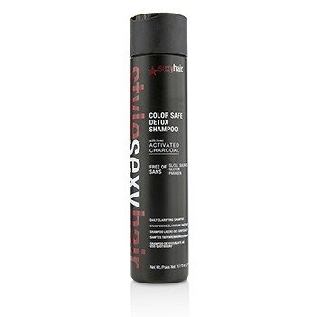 Sexy Hair Concepts Style Sexy Hair Detox Daily Clarifying Shampoo