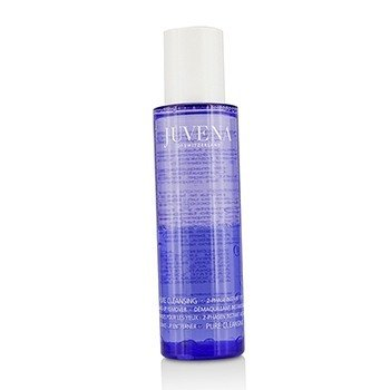 Juvena Pure Cleansing 2-Phase Instant Eye Make-Up Remover