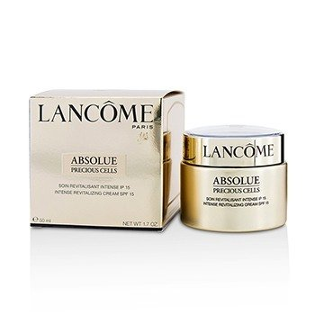 Lancome Absolue Precious Cells Intense Revitalizing Cream SPF15