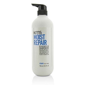 KMS California Moist Repair Shampoo (Moisture and Repair)