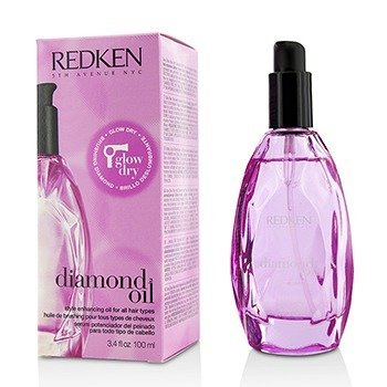 Redken Diamond Oil Glow Dry