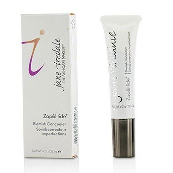 Jane Iredale Zap&Hide Blemish Concealer (New Packaging) - Z2