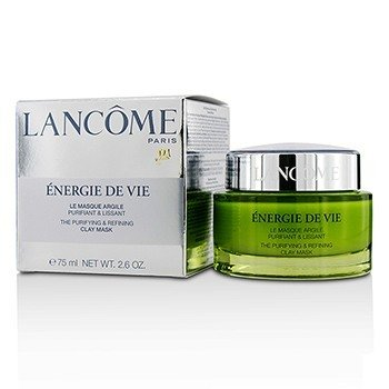Lancome Energie De Vie The Purifying & Refining Clay Mask