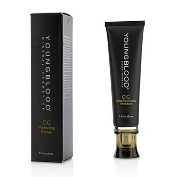 Youngblood CC Perfecting Primer - # Bare