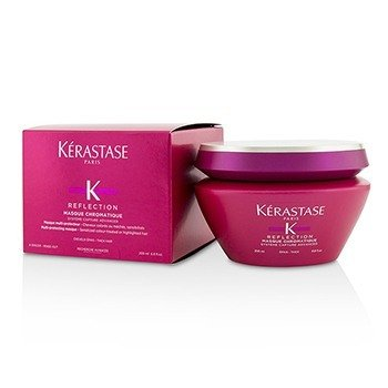 Kerastase Reflection Masque Chromatique Multi-Protecting Masque (Sensitized Colour-Treated or Highlighted Hair - Thick Hair)