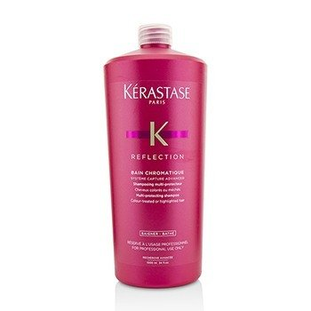 Kerastase Reflection Bain Chromatique Multi-Protecting Shampoo (Colour-Treated or Highlighted Hair)