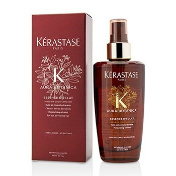 Kerastase Aura Botanica Essence Declat Moisturizing Oil-Mist (For Dull, Devitalized Hair)