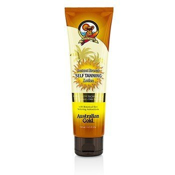 Australian Gold Instant Bronze Self Tanning Lotion
