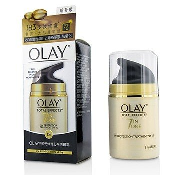 Olay Total Effects 7 in 1 UV Protection Treatment SPF15