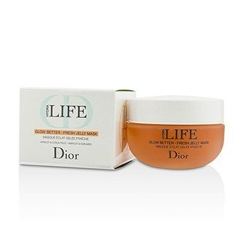 Christian Dior Hydra Life Glow Better - Fresh Jelly Mask