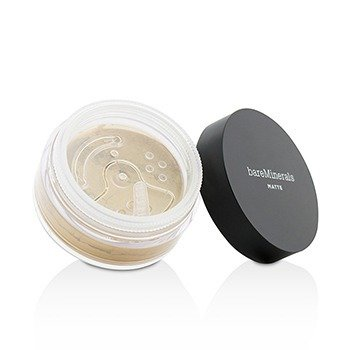 BareMinerals BareMinerals Matte Foundation Broad Spectrum SPF15 - Golden Ivory
