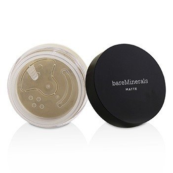 BareMinerals BareMinerals Matte Foundation Broad Spectrum SPF15 - Golden Nude