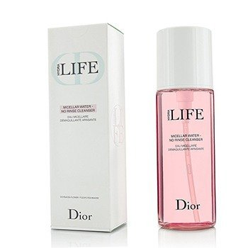 Christian Dior Hydra Life Micellar Water - No Rinse Cleanser