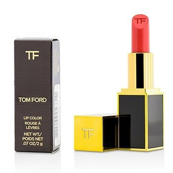 Tom Ford Lip Color - # 21 Naked Coral