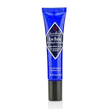 Jack Black Eye Balm Age De-Puffing & Cooling Gel