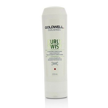 Goldwell Dual Senses Curly Twist Hydrating Conditioner (Elasticity For Curly Hair)