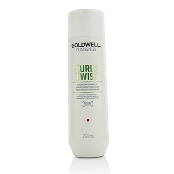 Goldwell Dual Senses Curly Twist Hydrating Shampoo (Elasticity For Curly Hair)