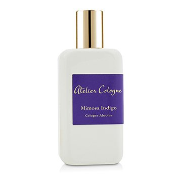 Atelier Cologne Mimosa Indigo Cologne Absolue Spray