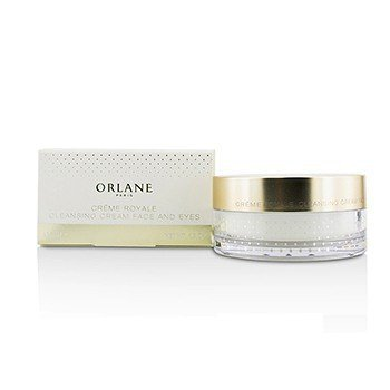 Orlane Creme Royale Cleansing Cream Face & Eyes