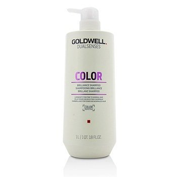 Goldwell Dual Senses Color Brilliance Shampoo (Luminosity For Fine to Normal Hair)