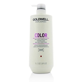 Goldwell Dual Senses Color Brilliance Conditioner (Luminosity For Fine to Normal Hair)
