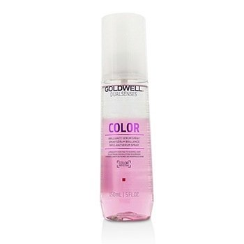 Goldwell Dual Senses Color Brilliance Serum Spray (Luminosity For Fine to Normal Hair)
