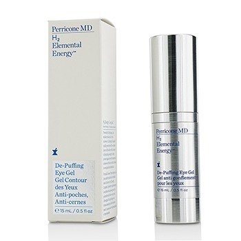 Perricone MD H2 Elemental Energy De-Puffing Eye Gel