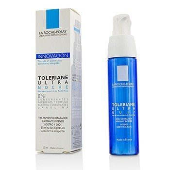 La Roche Posay Toleriane Ultra Nuit Intense Soothing Care