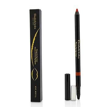 Elizabeth Arden Plump Up Lip Liner - # 09 Fire Red