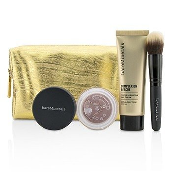 BareMinerals Take Me With You Complexion Rescue Try Me Set - # 02 Vanilla