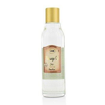 Sabon Massage Oil - Joy (Green Rose)