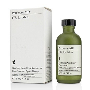Perricone MD CBx For Men Soothing Post-Shave Treatment