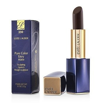 Estee Lauder Pure Color Envy Matte Sculpting Lipstick - # 230 Commanding