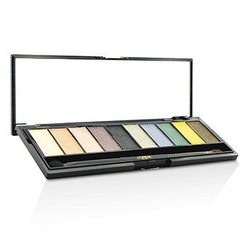 LOreal Color Riche Eyeshadow Palette - (Gold)